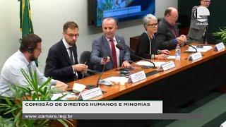 Direitos Humanos - Impacto dos resíduos tóxicos para os direitos humanos - None