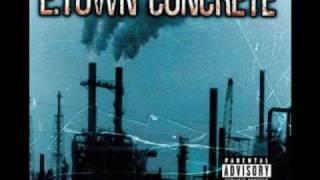 E. Town Concrete - Mandibles