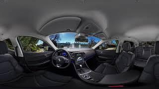 Renault Talisman 360 'Comfort'