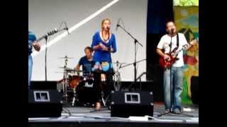 MateMato Orchestrion na Sunday Music Jam 2012