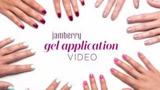 Jamberry TruShine Gel Application Video