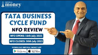 Tata Business Cycle Fund NFO Review 2021