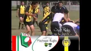 preview picture of video 'Juga Rugby'