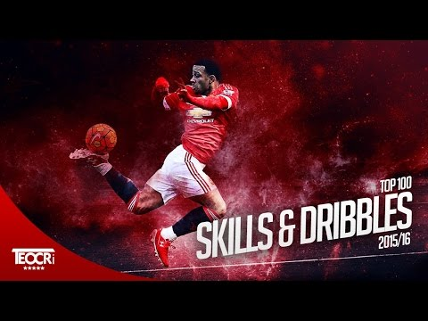 Download Top 100 Skill/Dribble Moves 2015/2016 |HD| HD Mp4 3GP Video and MP3