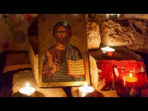 Молитвы о незаконно осужденных