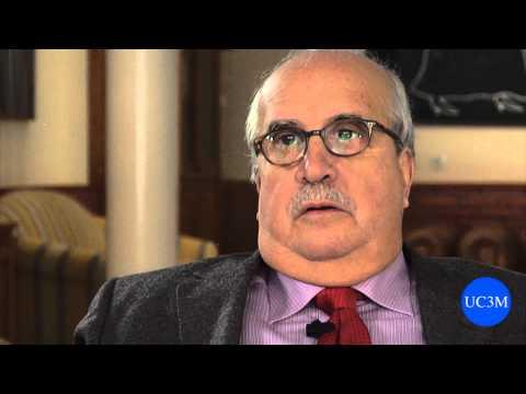 Entrevista a Pedro Barceló. Cátedra de Excelencia UC3M