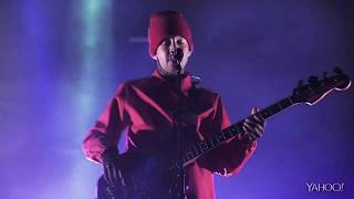 twenty one pilots firefly music festival 2017 [HD 60FPS]