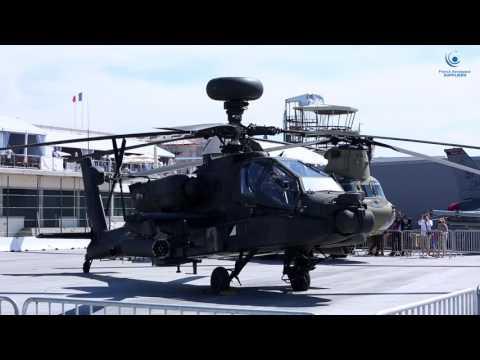French Aerospace suppliers - Salon du bourget 2017 - CCI SEINE-ET-MARNE