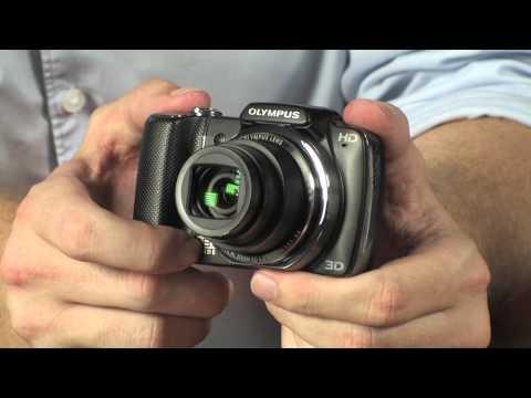 Olympus SZ-10 Digital Camera