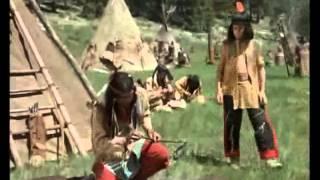 """7. Daniel Boone """"Das Dorf der Schotten"""""""
