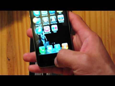 [kengz] รีวิว iPhone 4