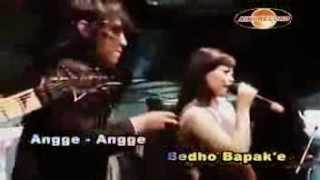 Angge Angge Orong Orong Koplo