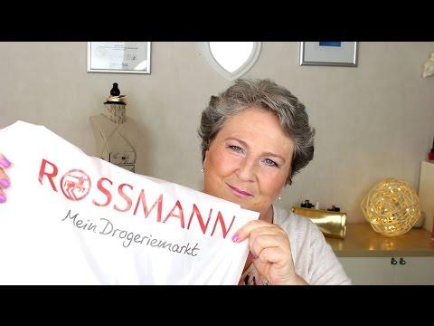 Rossmann - Haul - For your beauty - Pinsel Reinigungspad - W&B Duschschaum /-Körperbutter