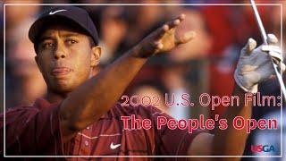 2002 U.S. Open Film: Tiger Tames Bethpage Black