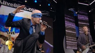 R.E.M.   Man On The Moon (Live 8 2005)