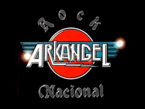 Arkangel - El Viaje/Castillo sobre el Mar