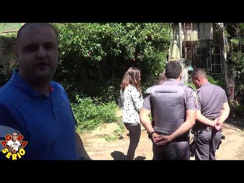 Equipe da Prefeitura faz tentativa frustrada contra Acumuladores do Barnabés