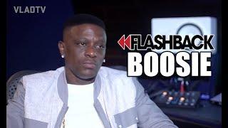 Flashback: Boosie - Most Rappers Die in Their Own City, Hypnotized with Hatred