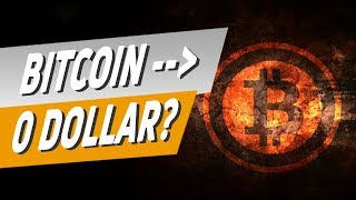 Fällt Bitcoin auf NULL Dollar?