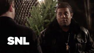Marcus Banks: Tree Pimp - SNL