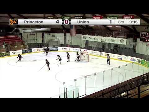 Highlights: Women's Hockey at Union - 11/15/19
