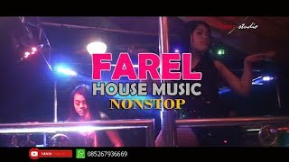 Download Video FAREL HOUSE MUSIC Nonstop Live Karang Agung | Video Shooting Palembang MP3 3GP MP4