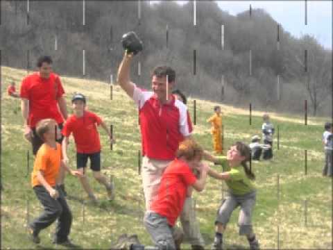 Preview video Corso di escursionismo avanzato 2010