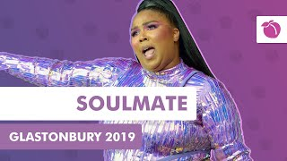 Lizzo   Soulmate (Live At Glastonbury 2019)