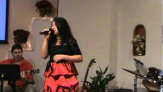 The Gift By Brianna Rangel (Aselin Debison cover)
