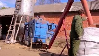 Линии производства экструдированных комбикормов ЛЭК