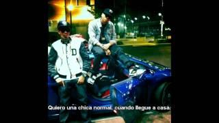 Chris Brown - Regular Girl ft Tyga Subtitulado al español.