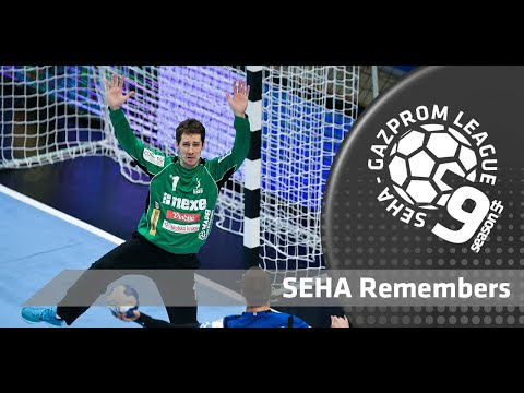 WHAT.A.DOUBLE.SAVE! I Perica Lelic I SEHA Remembers