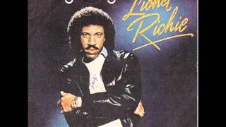 Lionel Richie  - All Night Long -  HQ