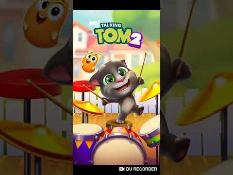 Talking Tom mod (hack) APK testing - смотреть онлайн на Hah Life