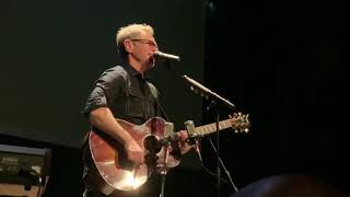 """Steven Curtis Chapman LIVE """"Dive"""" Final Song and Farewell SCC Solo Tour Folly Theatre KCMO 11/15/18"""