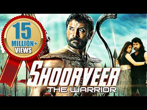 Watch Shoorveer - The Warrior