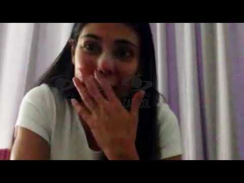 Asi relato Eileen Moreno agresion por parte de Alejandro Garcia | Noticias Caracol