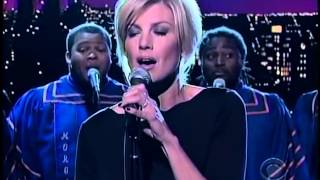 Faith Hill   Little Drummer Boy