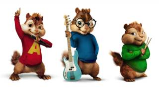 Chipmunks Sing ''Believer'' - Imagine Dragons