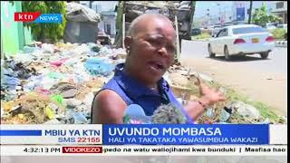 Mbiu ya KTN: Mtihani wa KCSE