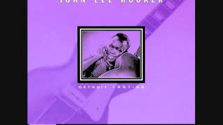 John Lee Hooker ~ Walking the Boogie