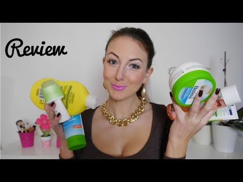 Cellulite Tipps | Beauty | honeylenchen
