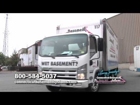 Trust Connecticut Basement Systems for All...