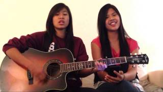 Hello My Name Is - Matthew West [COVER] - Riza & Melody