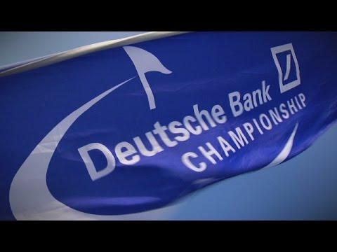 Deutsche Bank Championship J1
