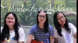 DESIIGNER   PANDA (Acoustic Cover) | GRADERINA