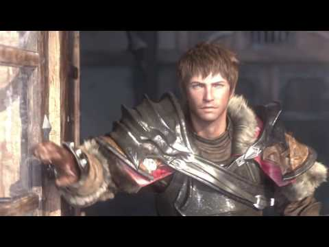 Видео № 1 из игры Final Fantasy XIV: Complete Edition [PS4]