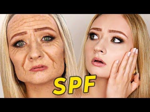 Ты должна знать это про SPF !! Какой солнцезащитный крем выбрать