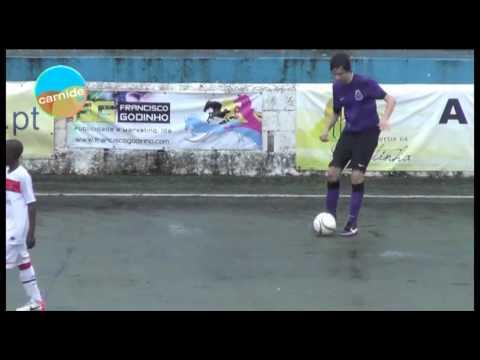 Ep. 129 - Torneio Internacional de Futebol Infantil