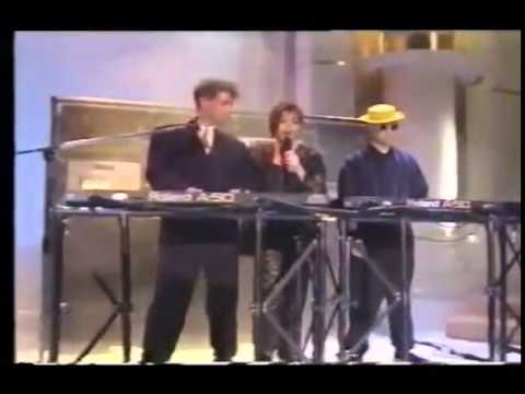 Losing My Mind - Liza Minnelli & Pet Shop Boys